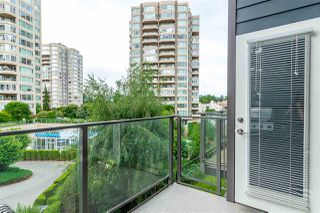 "Photo 20: 308 3090 GLADWIN Road in Abbotsford: Central Abbotsford Condo for sale in ""Hudson's Loft"" : MLS®# R2285973"