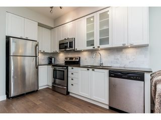 "Photo 7: 308 3090 GLADWIN Road in Abbotsford: Central Abbotsford Condo for sale in ""Hudson's Loft"" : MLS®# R2285973"