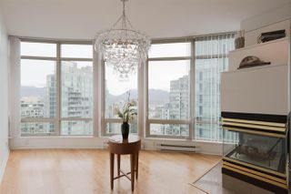 "Photo 8: 2903 1200 ALBERNI Street in Vancouver: West End VW Condo for sale in ""The Palisades"" (Vancouver West)  : MLS®# R2287519"
