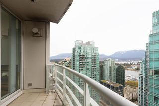 "Photo 12: 2903 1200 ALBERNI Street in Vancouver: West End VW Condo for sale in ""The Palisades"" (Vancouver West)  : MLS®# R2287519"