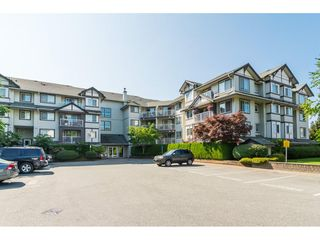 "Photo 1: 104 19320 65 Avenue in Surrey: Clayton Condo for sale in ""ESPRIT"" (Cloverdale)  : MLS®# R2293773"