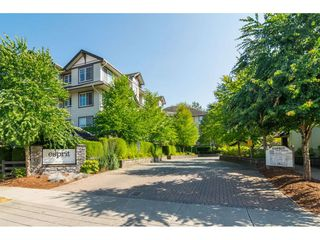 "Photo 2: 104 19320 65 Avenue in Surrey: Clayton Condo for sale in ""ESPRIT"" (Cloverdale)  : MLS®# R2293773"