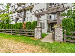 "Photo 20: 104 19320 65 Avenue in Surrey: Clayton Condo for sale in ""ESPRIT"" (Cloverdale)  : MLS®# R2293773"