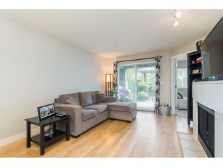 "Photo 4: 104 19320 65 Avenue in Surrey: Clayton Condo for sale in ""ESPRIT"" (Cloverdale)  : MLS®# R2293773"