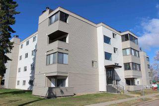Main Photo: 103 24 JUBILEE Drive: Fort Saskatchewan Condo for sale : MLS®# E4123820