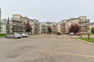 Main Photo: 223 9730 174 Street in Edmonton: Zone 20 Condo for sale : MLS®# E4125764