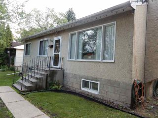 Main Photo: 7967 91 Avenue in Edmonton: Zone 18 House for sale : MLS®# E4127680