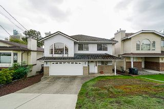 Photo 1: 4286 GRAVELEY Street in Burnaby: Brentwood Park House for sale (Burnaby North)  : MLS®# R2304392