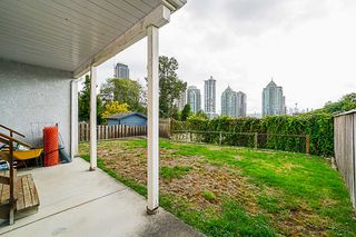 Photo 20: 4286 GRAVELEY Street in Burnaby: Brentwood Park House for sale (Burnaby North)  : MLS®# R2304392