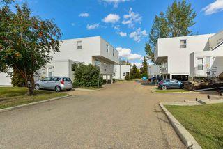 Main Photo: 8546 38A Avenue in Edmonton: Zone 29 Townhouse for sale : MLS®# E4130281