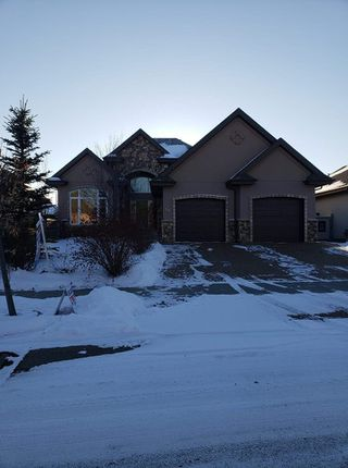 Main Photo: 18 LaFleur Drive: St. Albert House for sale : MLS®# E4130992