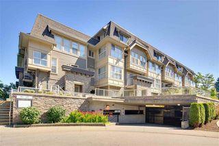 "Main Photo: 103 2110 ROWLAND Street in Port Coquitlam: Central Pt Coquitlam Condo for sale in ""AVIVA"" : MLS®# R2314554"