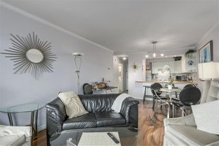 "Photo 4: 109 360 E 2ND Street in North Vancouver: Lower Lonsdale Condo for sale in ""EMERALD MANOR"" : MLS®# R2315985"