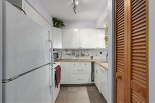 "Photo 11: 109 360 E 2ND Street in North Vancouver: Lower Lonsdale Condo for sale in ""EMERALD MANOR"" : MLS®# R2315985"