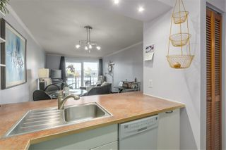 "Photo 13: 109 360 E 2ND Street in North Vancouver: Lower Lonsdale Condo for sale in ""EMERALD MANOR"" : MLS®# R2315985"