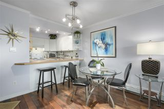 """Photo 9: 109 360 E 2ND Street in North Vancouver: Lower Lonsdale Condo for sale in """"EMERALD MANOR"""" : MLS®# R2315985"""