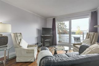 "Photo 3: 109 360 E 2ND Street in North Vancouver: Lower Lonsdale Condo for sale in ""EMERALD MANOR"" : MLS®# R2315985"