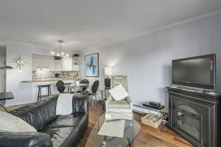 "Photo 5: 109 360 E 2ND Street in North Vancouver: Lower Lonsdale Condo for sale in ""EMERALD MANOR"" : MLS®# R2315985"