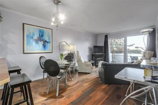 """Photo 2: 109 360 E 2ND Street in North Vancouver: Lower Lonsdale Condo for sale in """"EMERALD MANOR"""" : MLS®# R2315985"""