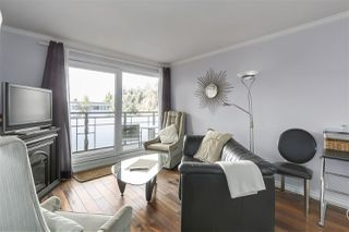 """Photo 8: 109 360 E 2ND Street in North Vancouver: Lower Lonsdale Condo for sale in """"EMERALD MANOR"""" : MLS®# R2315985"""