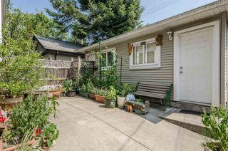 Photo 18: 8318 FREMLIN Street in Vancouver: Marpole House 1/2 Duplex for sale (Vancouver West)  : MLS®# R2317550