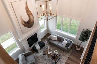 Photo 4: 2001 GENESIS Lane: Stony Plain House for sale : MLS®# E4135169