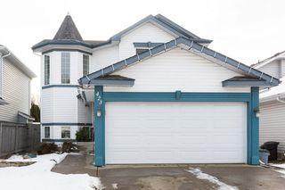 Main Photo: 423 Breckenridge Ln in Edmonton: Zone 58 House for sale : MLS®# E4135581