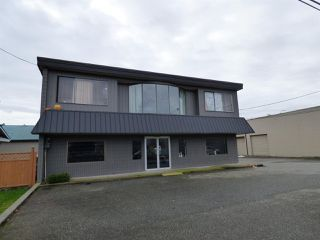 Main Photo: 46000 FIFTH Avenue in Chilliwack: Chilliwack E Young-Yale Retail for lease : MLS®# C8022375