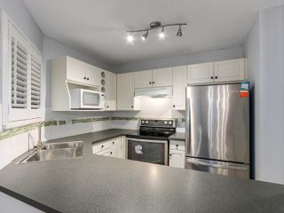 """Photo 8: 308 7139 18TH Avenue in Burnaby: Edmonds BE Condo for sale in """"CRYSTAL GATE"""" (Burnaby East)  : MLS®# R2326484"""