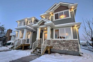 Main Photo: 9101 151 Street NW in Edmonton: Zone 22 House for sale : MLS®# E4137895
