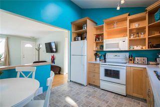Photo 9: 453 Harold Avenue West in Winnipeg: West Transcona Residential for sale (3L)  : MLS®# 1831529