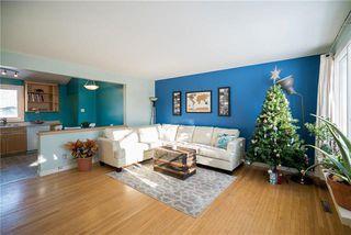 Photo 4: 453 Harold Avenue West in Winnipeg: West Transcona Residential for sale (3L)  : MLS®# 1831529