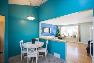 Photo 8: 453 Harold Avenue West in Winnipeg: West Transcona Residential for sale (3L)  : MLS®# 1831529