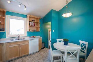 Photo 6: 453 Harold Avenue West in Winnipeg: West Transcona Residential for sale (3L)  : MLS®# 1831529