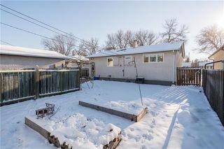 Photo 15: 453 Harold Avenue West in Winnipeg: West Transcona Residential for sale (3L)  : MLS®# 1831529