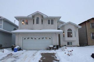 Main Photo: 7416 161A Avenue in Edmonton: Zone 28 House for sale : MLS®# E4138409