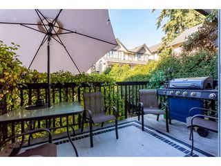 "Photo 11: 67 19932 70TH Avenue in Langley: Willoughby Heights Townhouse for sale in ""Summerwood"" : MLS®# R2329500"