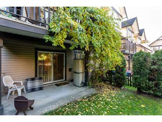 "Photo 20: 67 19932 70TH Avenue in Langley: Willoughby Heights Townhouse for sale in ""Summerwood"" : MLS®# R2329500"