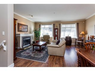 "Photo 2: 67 19932 70TH Avenue in Langley: Willoughby Heights Townhouse for sale in ""Summerwood"" : MLS®# R2329500"