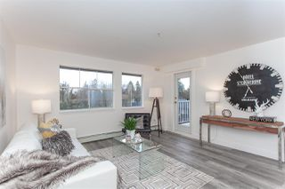 "Photo 1: 403 20561 113 Avenue in Maple Ridge: Southwest Maple Ridge Condo for sale in ""Waresley Place"" : MLS®# R2331388"