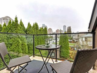 Photo 15: 4891 MAITLAND Street in Burnaby: Forest Glen BS House for sale (Burnaby South)  : MLS®# R2331516