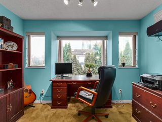 Photo 14: 4891 MAITLAND Street in Burnaby: Forest Glen BS House for sale (Burnaby South)  : MLS®# R2331516