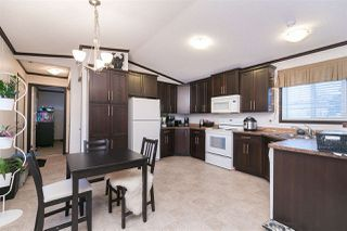 Main Photo: 565 53222 RR 272: Rural Parkland County Mobile for sale : MLS®# E4140142