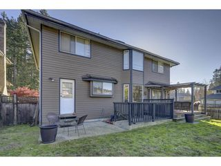 Photo 20: 2541 LUND Avenue in Coquitlam: Coquitlam East House for sale : MLS®# R2331843