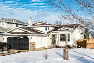Main Photo: 42 CHEYENNE Crescent: Sherwood Park House for sale : MLS®# E4140350