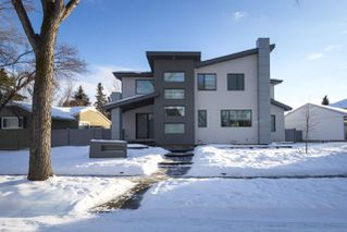 Main Photo: 14643 92A Avenue in Edmonton: Zone 10 House for sale : MLS®# E4140654
