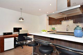 Photo 7: 105 2125 W 2ND Avenue in Vancouver: Kitsilano Condo for sale (Vancouver West)  : MLS®# R2333421