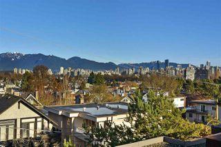 Photo 19: 105 2125 W 2ND Avenue in Vancouver: Kitsilano Condo for sale (Vancouver West)  : MLS®# R2333421