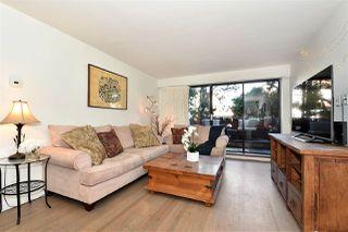 Photo 9: 105 2125 W 2ND Avenue in Vancouver: Kitsilano Condo for sale (Vancouver West)  : MLS®# R2333421