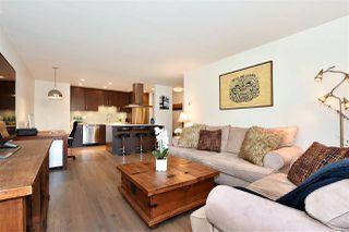 Photo 12: 105 2125 W 2ND Avenue in Vancouver: Kitsilano Condo for sale (Vancouver West)  : MLS®# R2333421